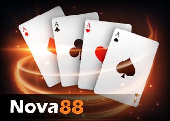บาคาร่า nova88