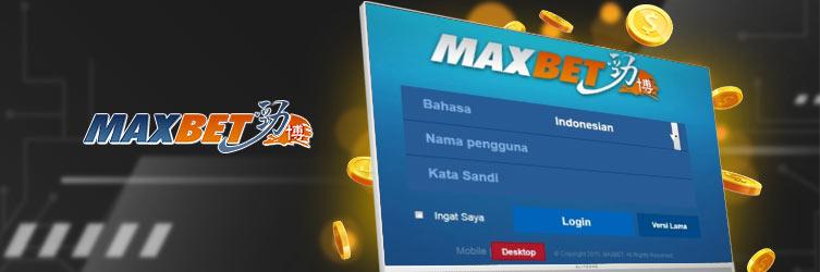 วิธีเล่น maxbet ผ่านเว็บ